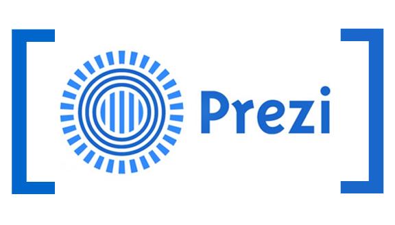 [Redigeret] Prezi logo fra brandsoftheworld.com