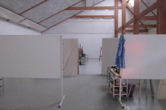 mitkrearum.dk kreativitet 101 kunsthøjskolen i holbæk atelier 1