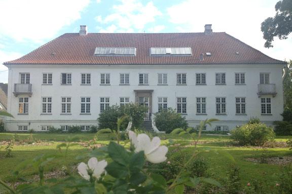 mitkrearum.dk kreativitet 101 kunsthøjskolen i holbæk hovedhuset