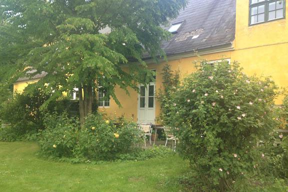 mitkrearum.dk kreativitet 106 kunsthøjskolen i holbæk hyggeligt miljø ved vestfløjen