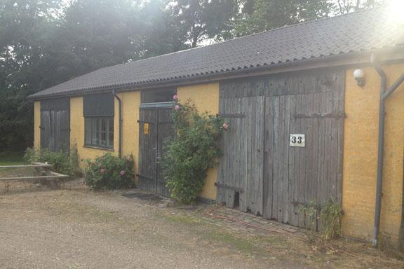 mitkrearum.dk kreativitet 106 kunsthøjskolen i holbæk lagerlokaler med masser af patina