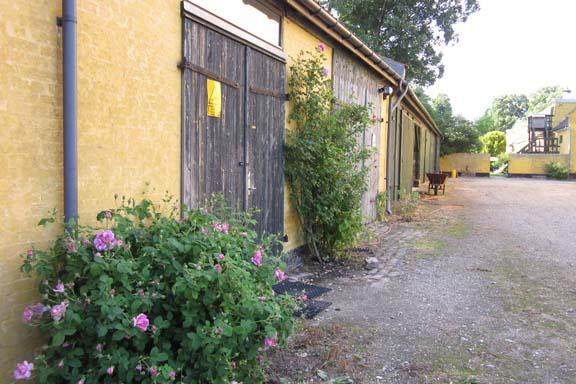 mitkrearum.dk kreativitet 106 kunsthøjskolen i holbæk view mod vestfløjen