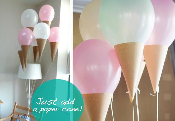 mitkrearum.dk kreativitet 147 DIY ballons scraphacker.com