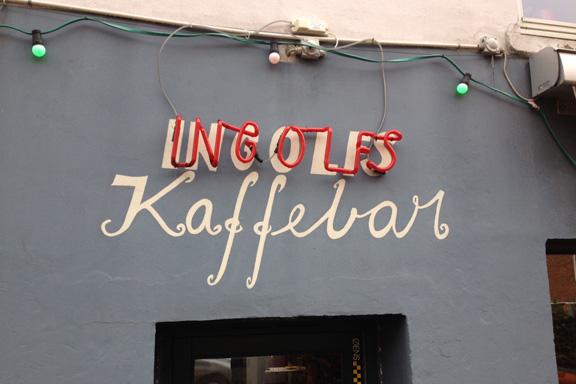 mitkrearum.dk kreativitet 168 ingolfs kaffebar facadeskilt