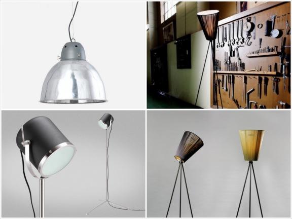 mitkrearum.dk kreativitet BoShop bloggerkonkurrence industrielle lamper