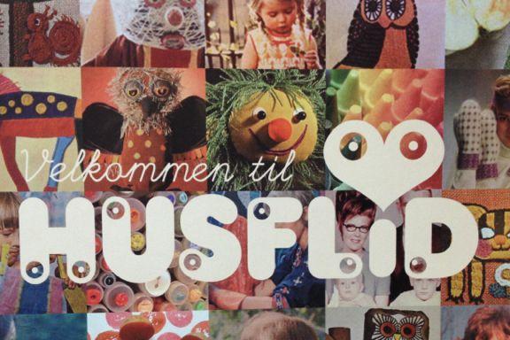 mitkrearum.dk kreativitet husflid butik østerbro københavn postkort velkommen til husflid