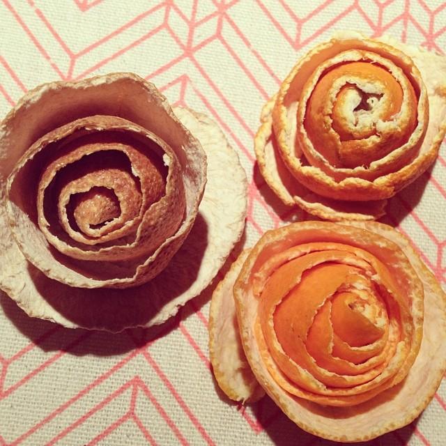 IG uge 49 clementin blomster