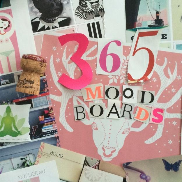 365 moodboards in 2014. Uden filter. Fotograf: Susanne Randers