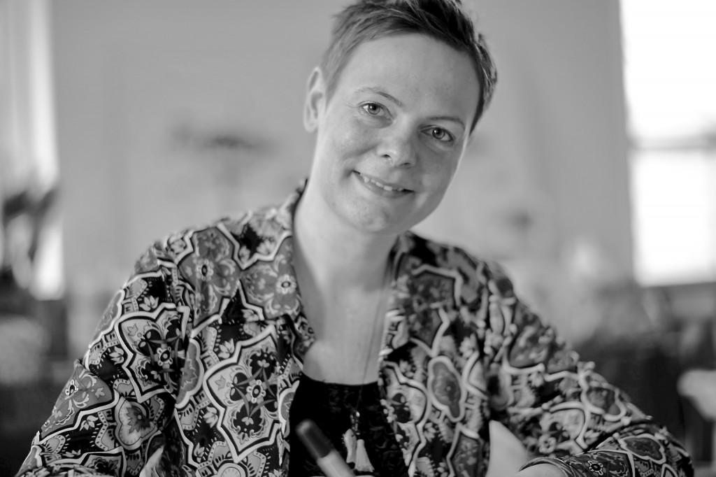 Susanne Randers mitkrearum 3 bw photographer Claus Preis.jpg