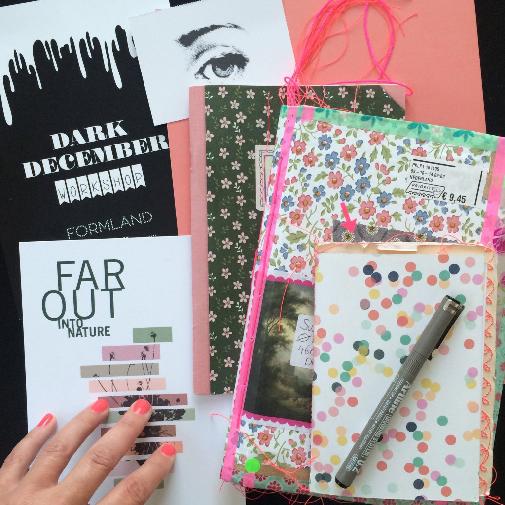 mitkrearum Formland 2015 inspiration planning my day